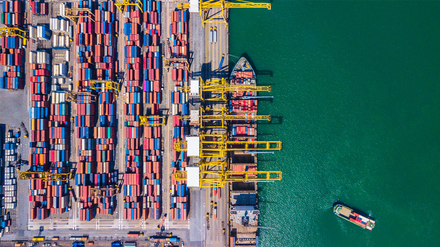 Tackling Supply Chain and Logistics Challenges with Open Innovation